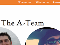 About The A-Team