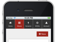 Prdapp web app