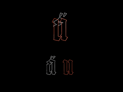 Jager type needs some refining revamp logo typography type jager music jagermeister iiixk