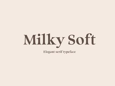 Milky Soft