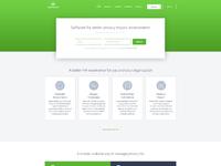 Zentrust homepage v11