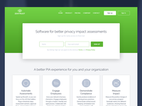 Zentrust Website is Live!
