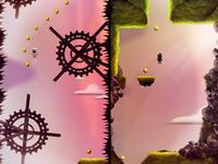 iOS Game Screenshots