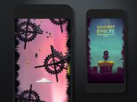 Makibot Evolve Screenshots