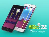 Microcube Promo iOS