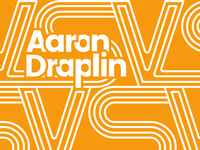 Draplin vs. Ringling [WIP]