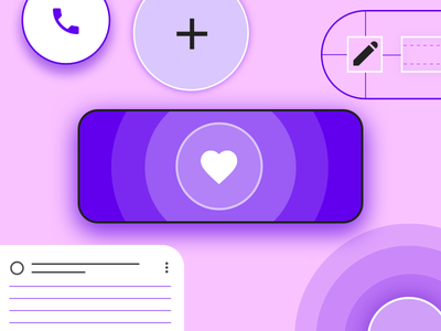 Illustrating Material.io sketch shadow button google design material