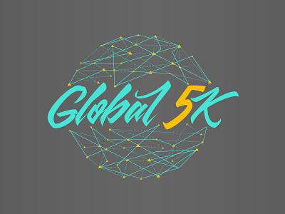 Runkeeper Global 5K 5k global campaign runkeeper