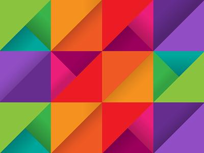 Mixed Pattern geometric pattern