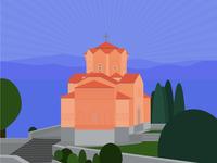 Church St. John Kaneo