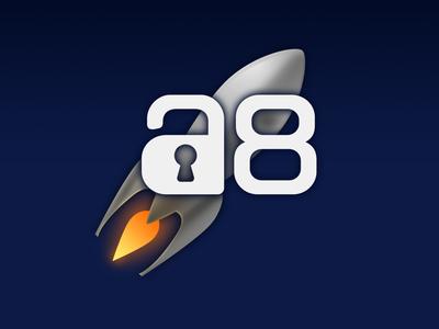 A8 Rocket launch