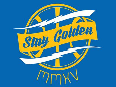 Stay Golden (2015)