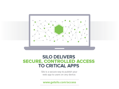 Authentic8 Silo - The Secure Browser
