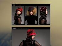 Couture Millinery Showcase
