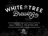 White Tree Brewing WIP #1