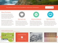 Wordpress Theme pt 2
