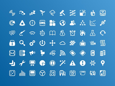 Imarda icons software ui iconography icons