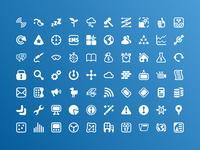 Imarda icons