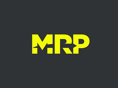 My Rapid Pay Logo typography branding logo