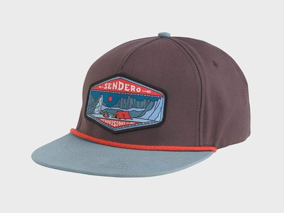 "Sendero ""Mescalero Moon Hat"""