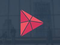 Arrow Icon Logo