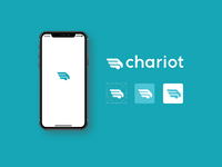 Chariot logo redesign