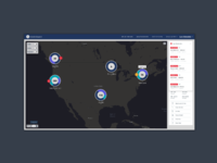 Dispatch global 2x