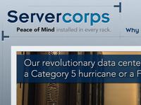 Servercorps