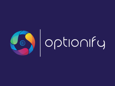 Optionify Logo Design