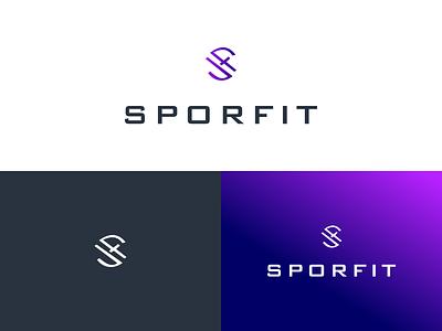 Sporfit Lgo Design Dribbble download free app design dribbble raghu minimal logotype ux ui mobile illustrator sportswear logo designer branding behance logodesign logo design 3d 2d