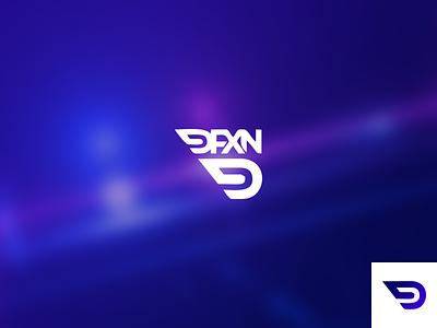 Dfxn Logo Design logo designer raghu dj logo mobile graphic design brand identity dribbble vector branding design logo