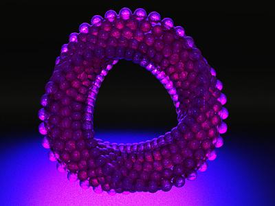 Infinity infinite visualisation design octane render octanerender octane cinema-4d cinema 4d 3d artist 3d art 3d