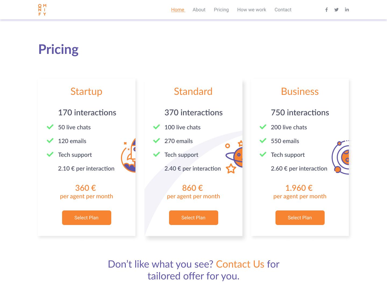 TrueAgent website design business customer service customer support graphicdesigner designer website concept website design website webdesigner webdesign