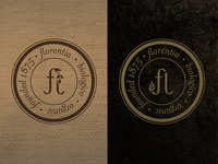 Florentia Logo