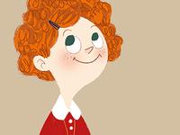 Lil Orphan Annie