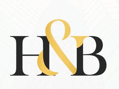H&b Photo h&b - logo designigor mijucic - dribbble