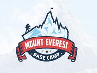 Mount Everest Base Camp _ Project