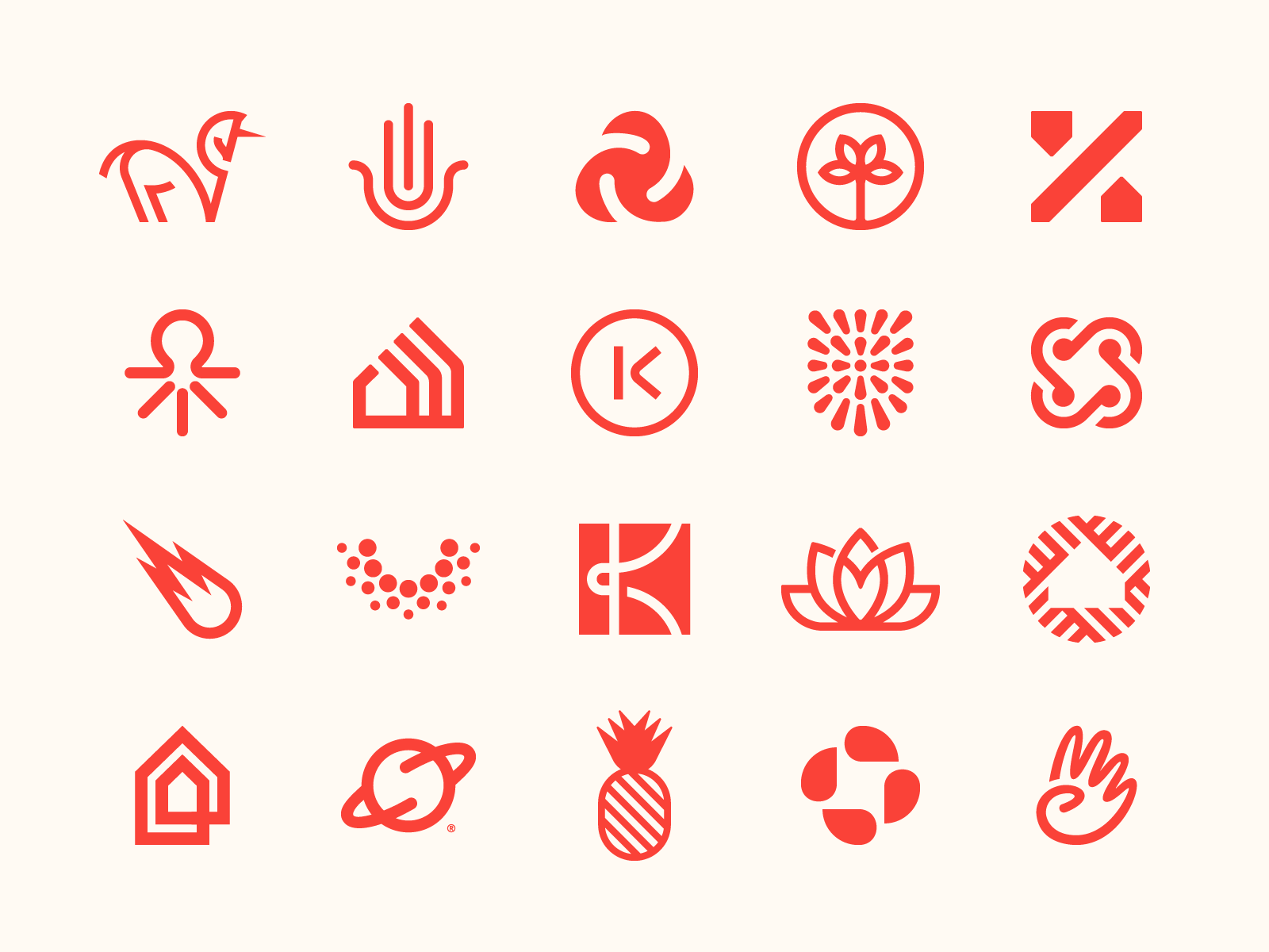 Logos 2020