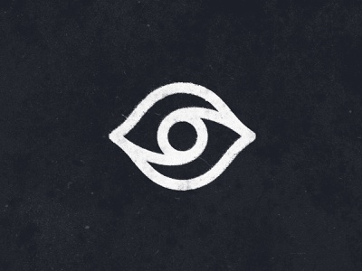 Eye mark minimal design startup logo chakra icon brand identity sketch spiritual startup ocult mystic logo design identity branding brand logo eye