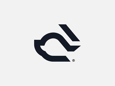 Rabbit geometic brand identity brand design racing fast tech logo logo design animal bunny rabbit icon brand identity mark minimal design branding logo