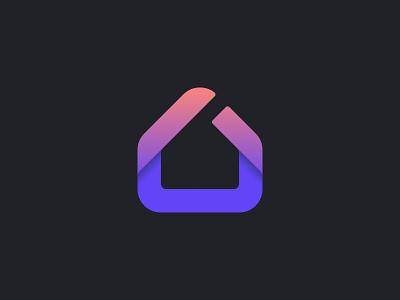 Gravy brand identity startup monogram g logo design real estate rent home house brand identity mark minimal design branding logo