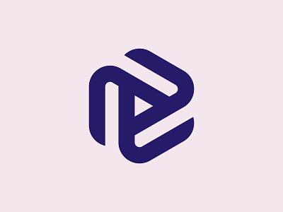 C monogram knot bond typography logo design letter monogram c brand identity mark minimal design branding logo