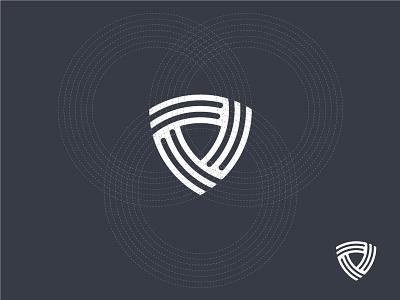 Em Shield logo e m shield logo military army bullet tsanev sofia bulgaria mark design