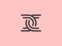 X monogram