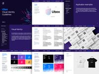 Ubex Brand Guide