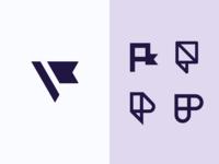 P Monograms