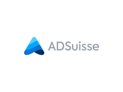 ADSuisse Logotype