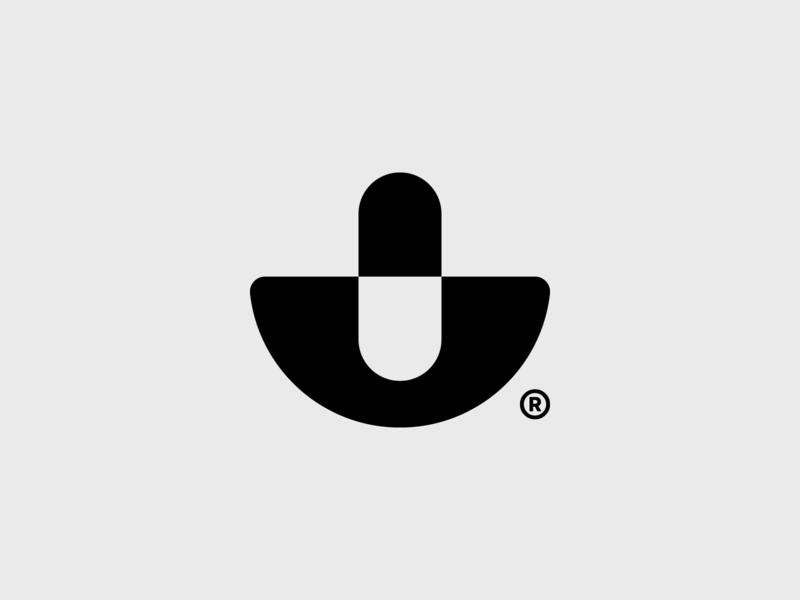 Pharmacy Mark handmade health pharmacist pill icon branding brand store pharmacy logo