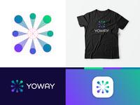 Yoway Branding