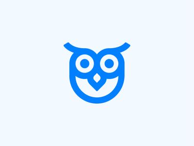 Owl mark